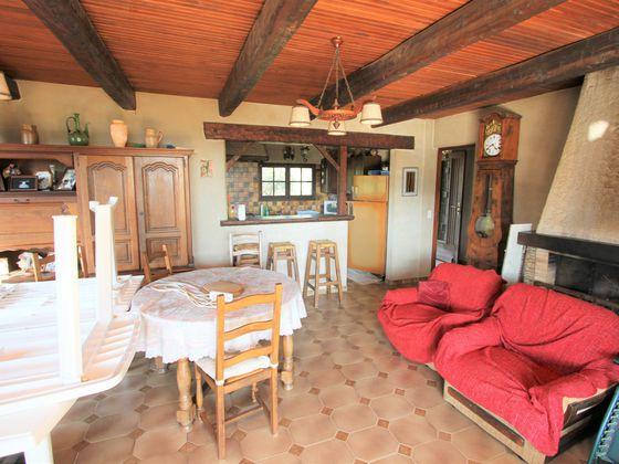 Vente villa 3 pièces 110 m2