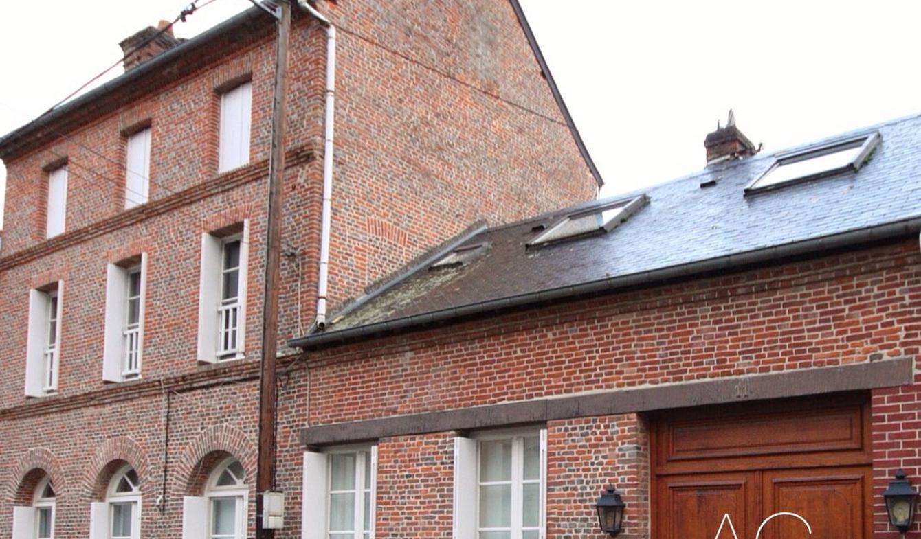 Maison avec terrasse Valmont