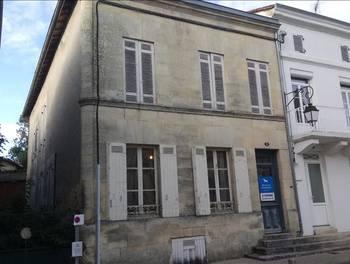 Maison 8 pièces 215 m2
