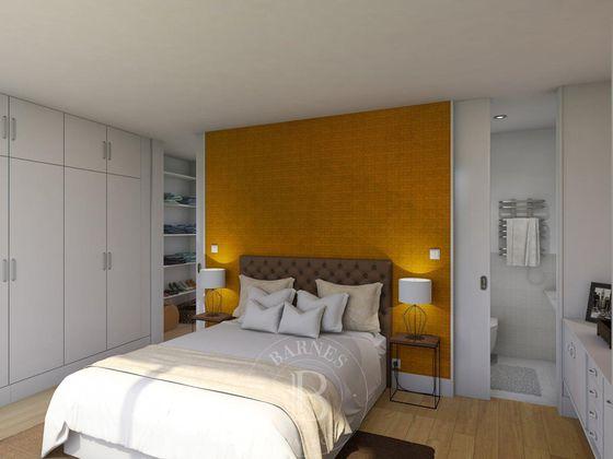 Vente appartement 185 m2