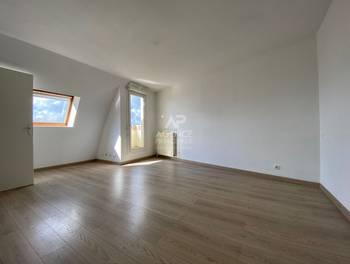 Appartement 2 pièces 36,85 m2