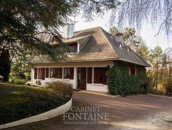 maison à Allonne (60)