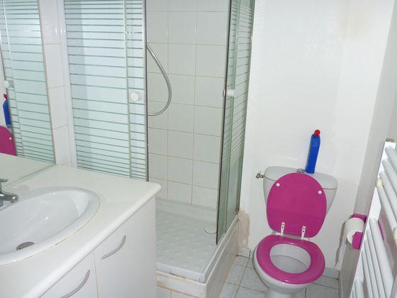 Location appartement 2 pièces 32,65 m2