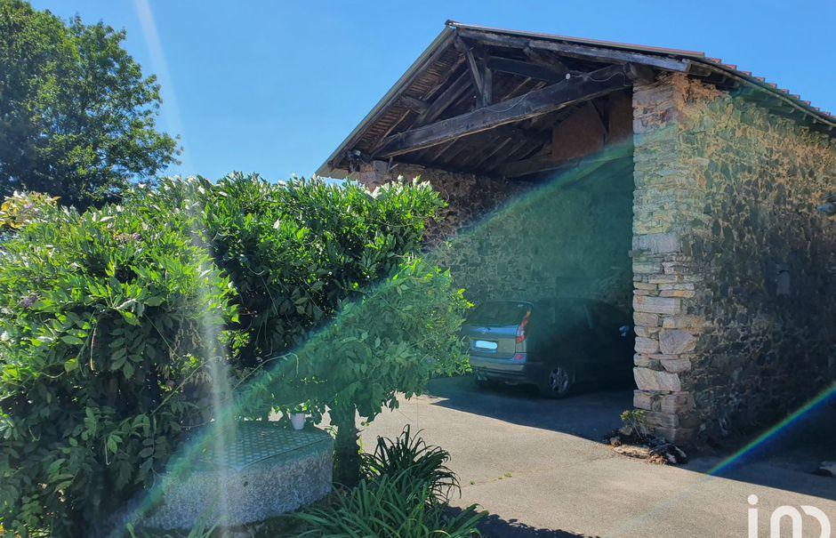 Vente maison 7 pièces 195 m² à Pouzauges (85700), 267 000 €