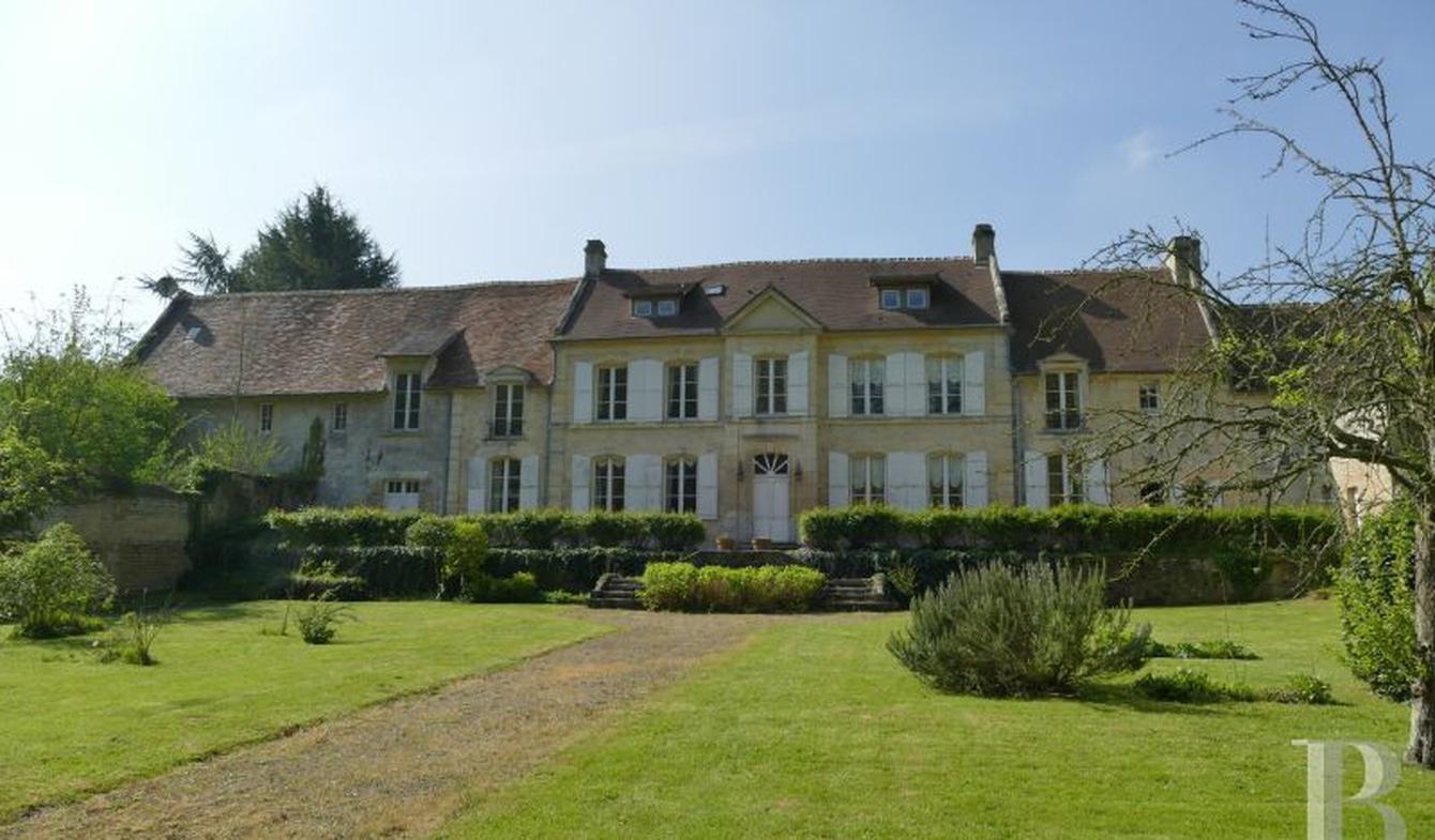 Manoir Caen