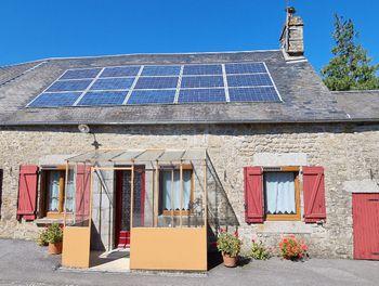 maison à Saint-Sauveur-de-Carrouges (61)
