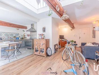 appartement à Montoy-Flanville (57)