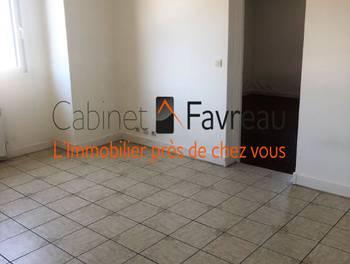 Appartement 2 pièces 62,74 m2