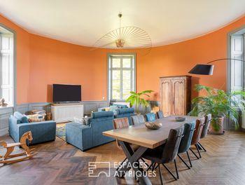 appartement à La Varenne (49)