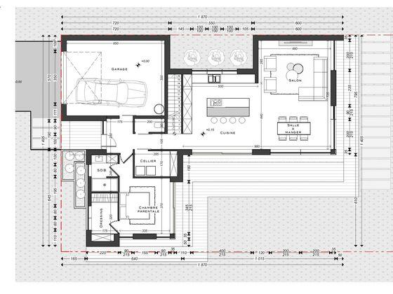 Vente maison 8 pièces 163,7 m2