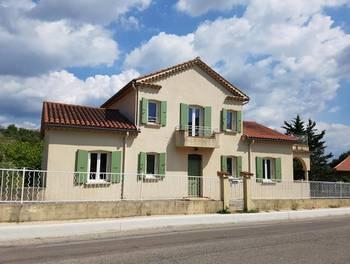 Maison 9 pièces 156 m2