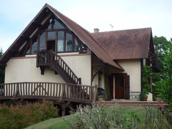 Vente maison 7 pièces 246,2 m2
