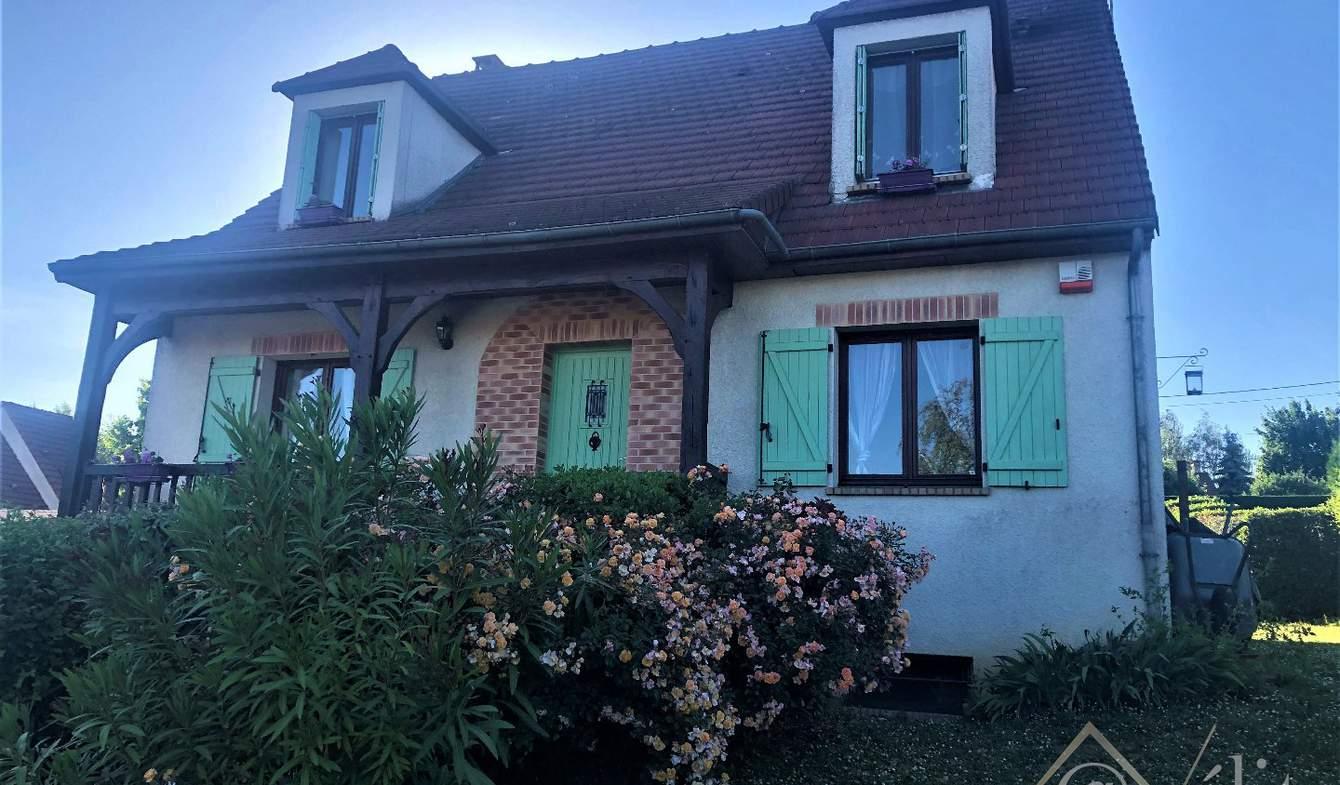 Maison avec terrasse Leuville-sur-Orge