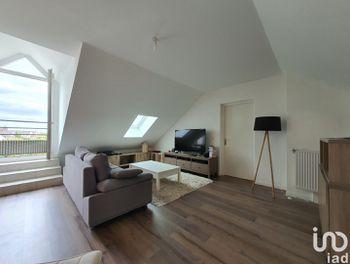 appartement à Gometz-la-Ville (91)