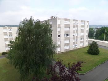 Appartement 4 pièces 80,32 m2