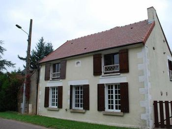 maison à Saint-Martin-sur-Nohain (58)