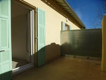 Appartement 3 pièces 51,43 m2