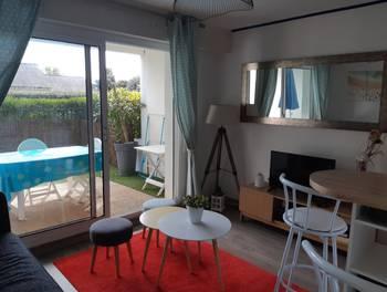 Studio 27,24 m2