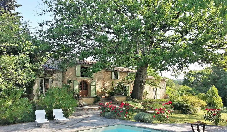 Maison avec piscine Limoux