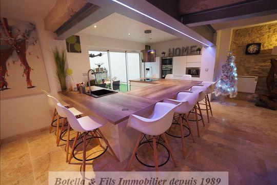 Maison De Luxe Avec Piscine Languedoc Roussillon  Vendre