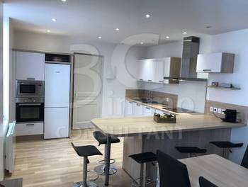 Appartement 3 pièces 90,7 m2