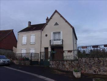 Maison 6 pièces 174 m2