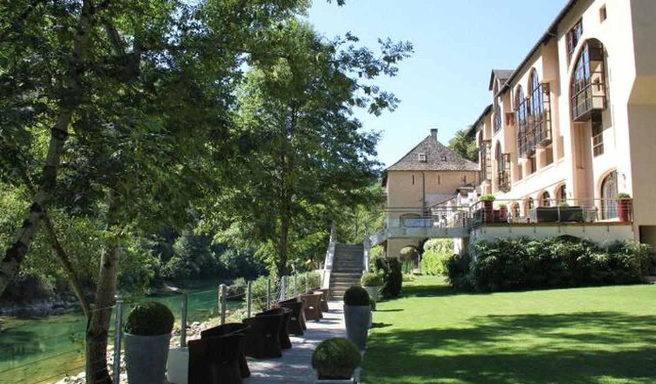 Hôtel Peyreleau