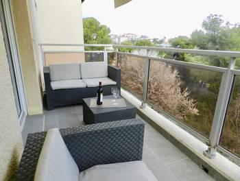 Appartement 5 pièces 88,09 m2