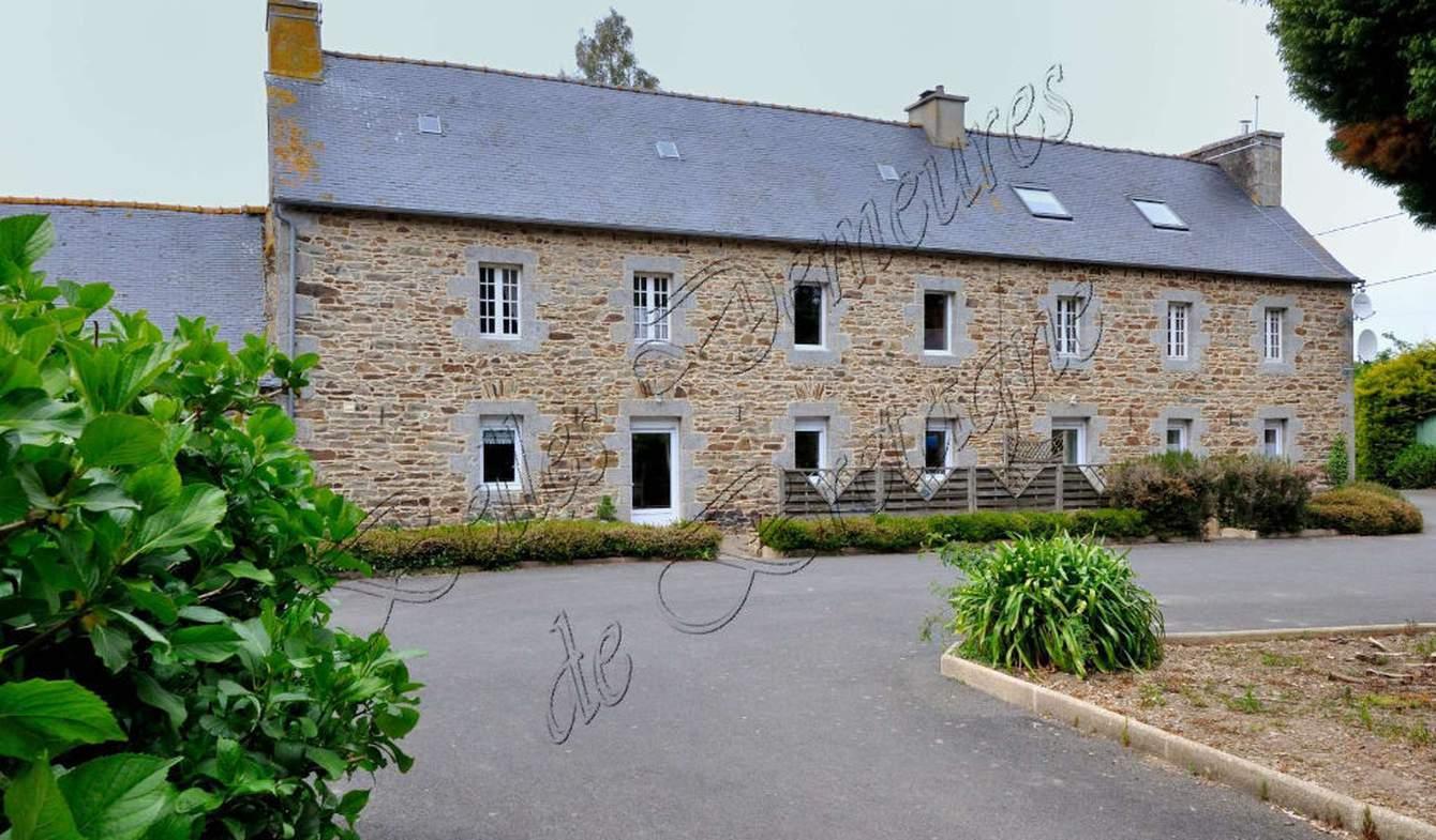 Maison Minihy-Tréguier