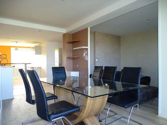 Vente appartement 3 pièces 59,48 m2