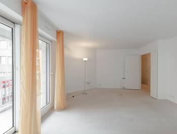 Appartement 4 pièces 102,42 m2