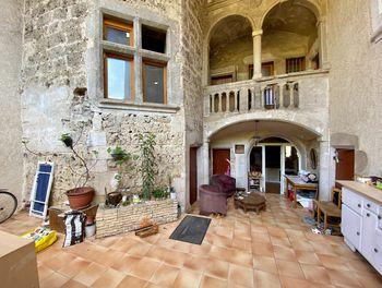 maison à L'Albenc (38)