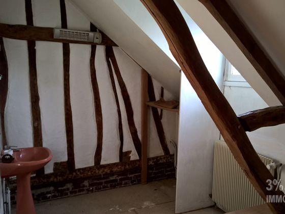 Vente maison 10 pièces 188 m2