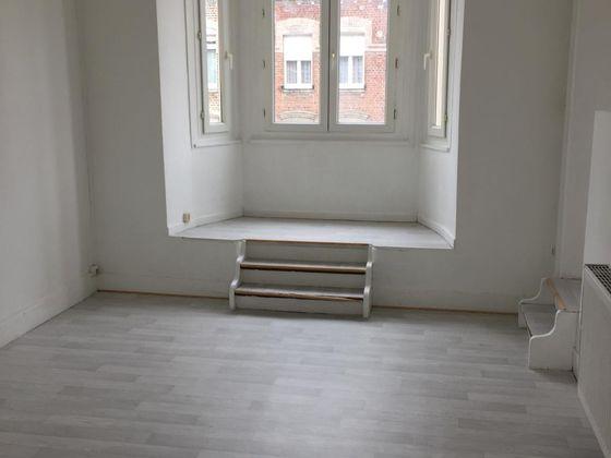 Location appartement 2 pièces 36,67 m2