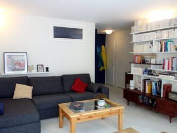 Appartement 2 pièces 34,19 m2