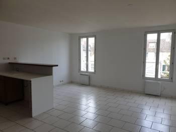 Appartement 2 pièces 54,18 m2