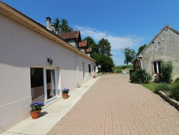 maison à Beauchery-Saint-Martin (77)