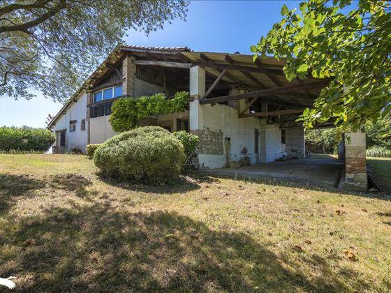 Vente maison 9 pièces 259 m2