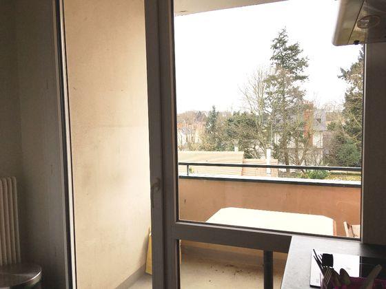 Vente studio 30,45 m2