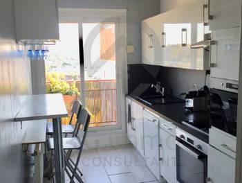 Appartement 3 pièces 77,74 m2