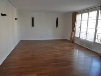 Appartement 4 pièces 125,79 m2