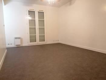 Studio 24,18 m2