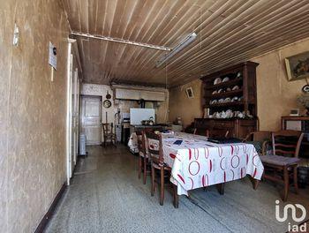 maison à La Roche-Morey (70)