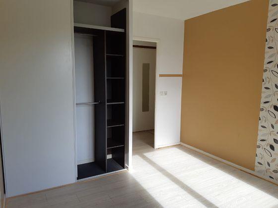 Location appartement 4 pièces 84,98 m2