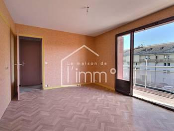 Appartement 2 pièces 36,95 m2