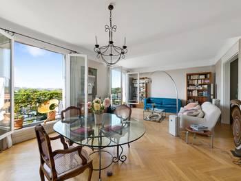Appartement 7 pièces 160,26 m2