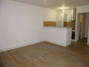 Appartement 2 pièces 37,92 m2
