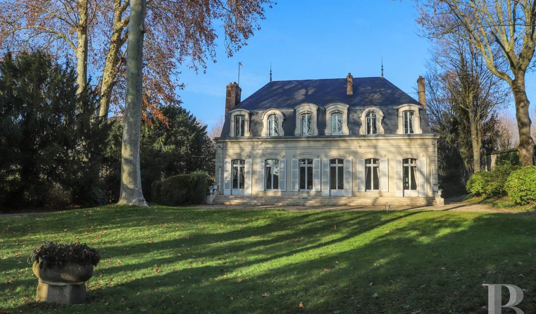 Maison Maillot