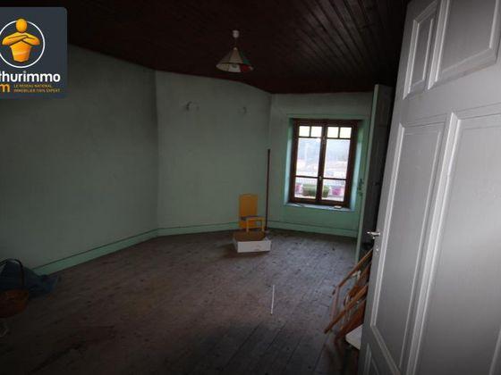 Vente maison 10 pièces 194 m2