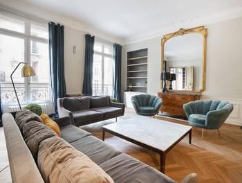 Appartement meublé 6 pièces 167 m2